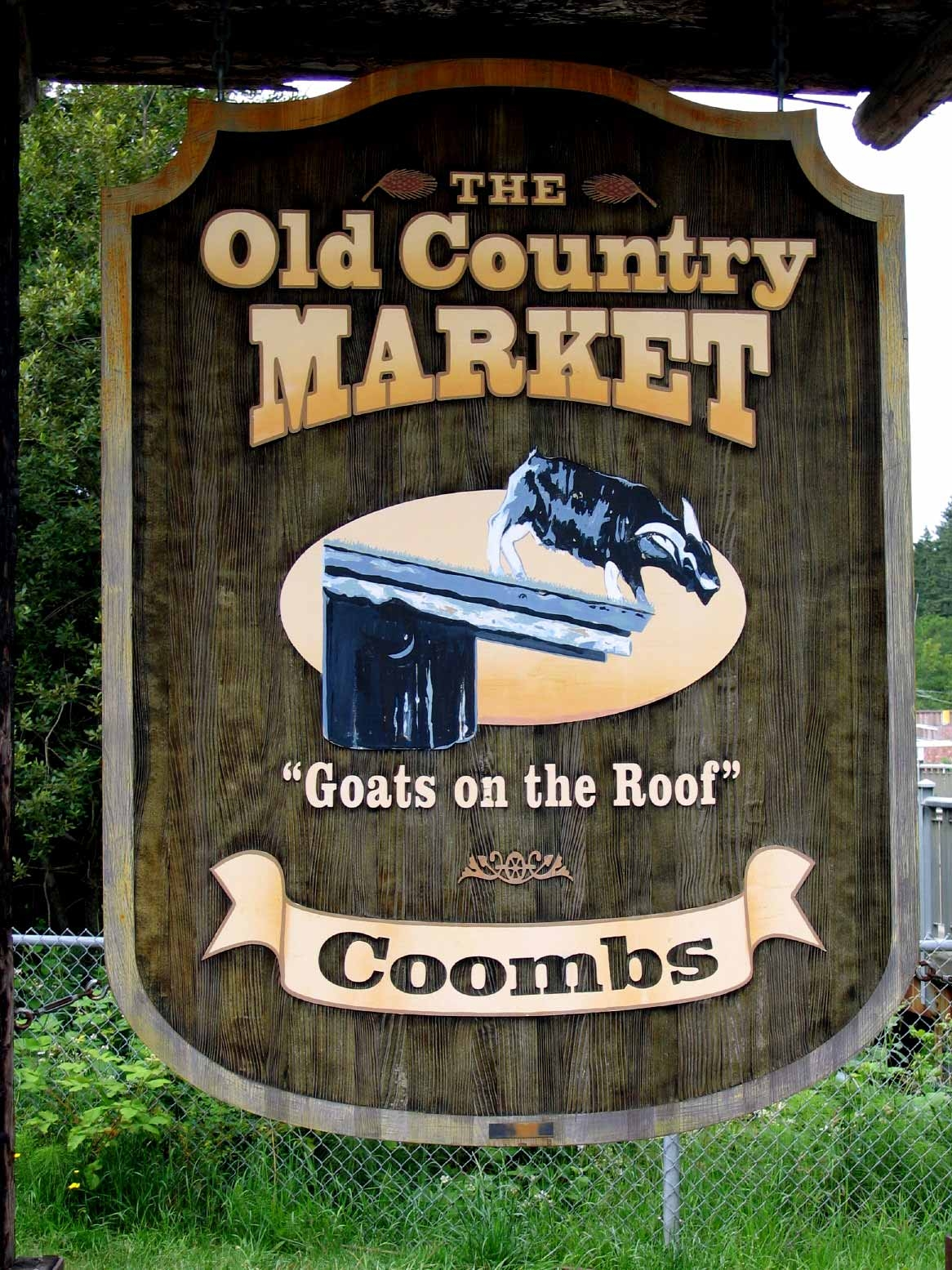 Coombs Bed And Breakfast